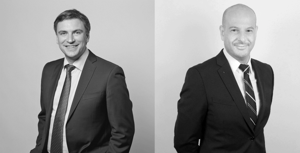 Dirigeants Extens Consulting Cabinet conseil relation client