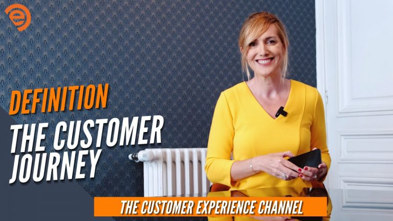 Customer Journey Definition - Extens Consulting YouTube Thumbnail